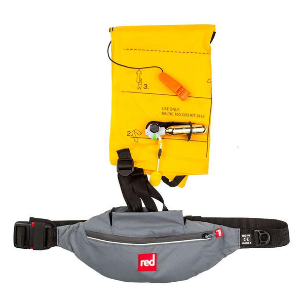 Airbelt Kayak Buoyancy Aid