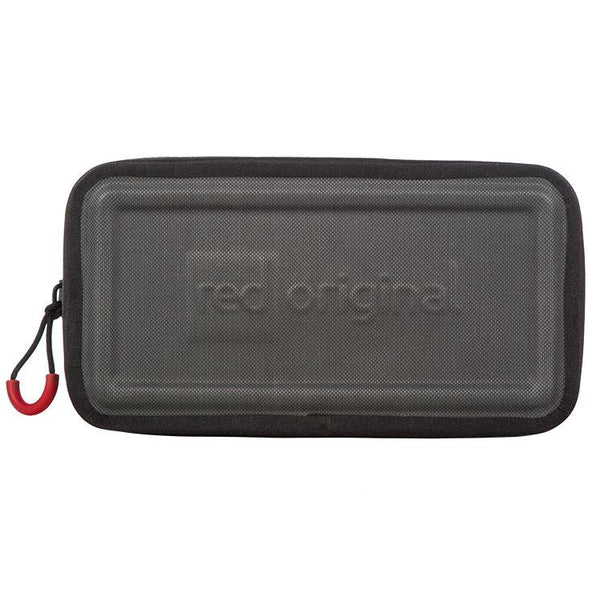 Red Original Waterproof Pouch on white background