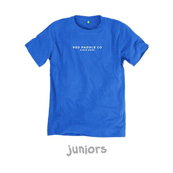 Red Paddle Co Since 2008 Kids T-Shirt - Blue