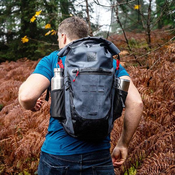 Waterproof Backpack - 30 Litre