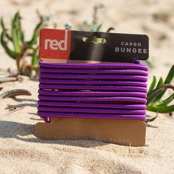 Red Original Purple Cargo Bungee Long