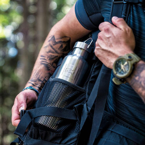 Insulated Drinks Bottle