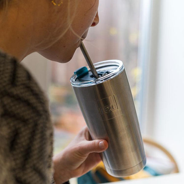 Insulated Travel Cup