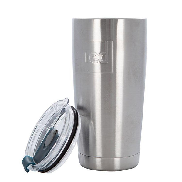Vacuum Insulated Travel Cup With Lid - 568ml