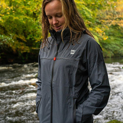 Women's Waterproof Active Jacket