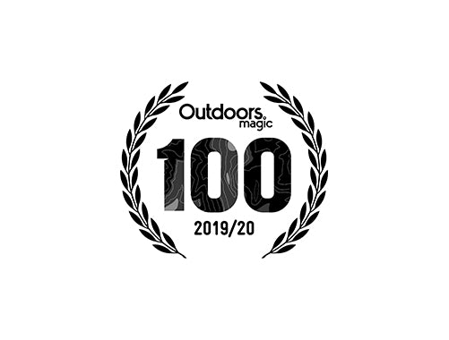 Outdoors Magic 100 2019/20 Logo