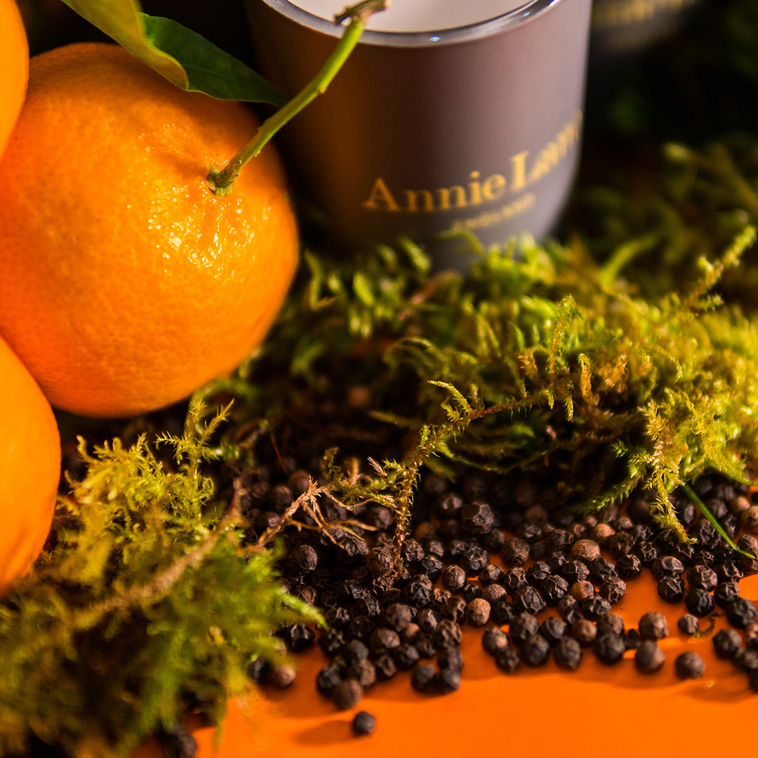 Clementine, Black Pepper & Cedarwood 30cl