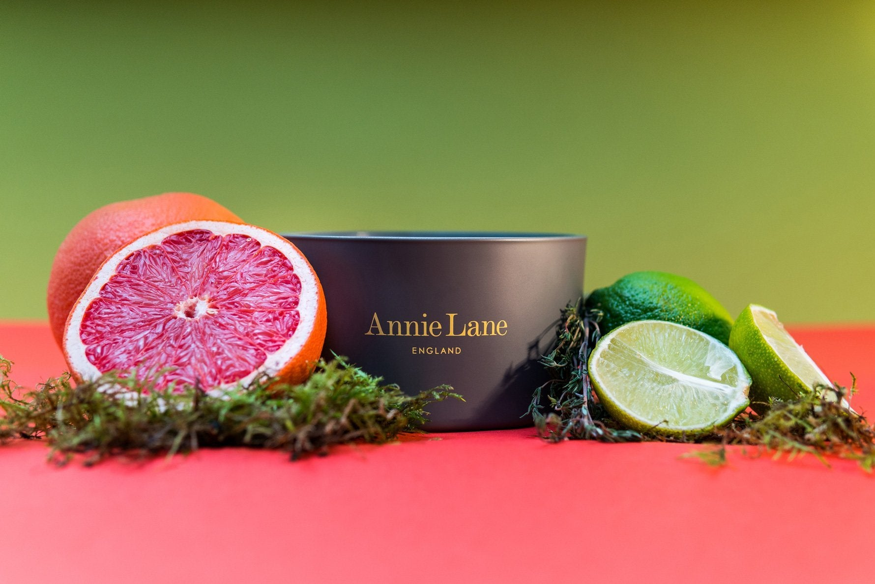 Lime & Ruby Grapefruit 50cl Spring Limited Edition