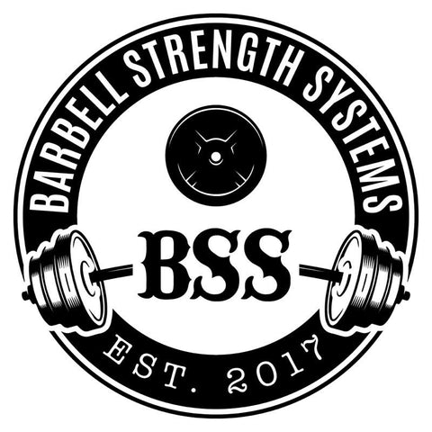 Barbell Strength Systems