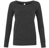 Ladies Slouch Jumper