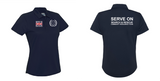 Ladies Cool Polo Shirt - Community Resilience Team