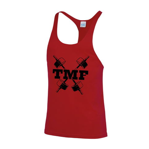 Cool Sport Stringer Vest