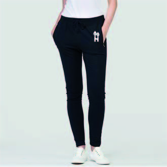 Ladies Tapered Joggers