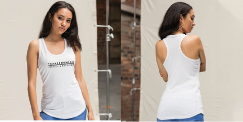 Ladies Racerback Vest