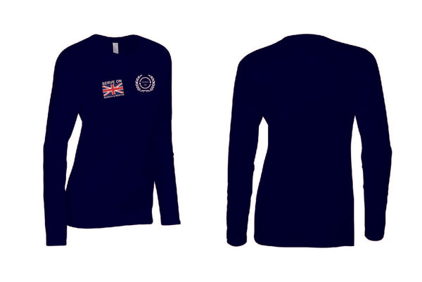 Ladies Longsleeve - Basic