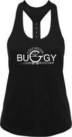 Ladies Strap Back Vest