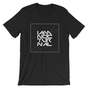 IAMNOCTURNAL T-SHIRT (Future II)