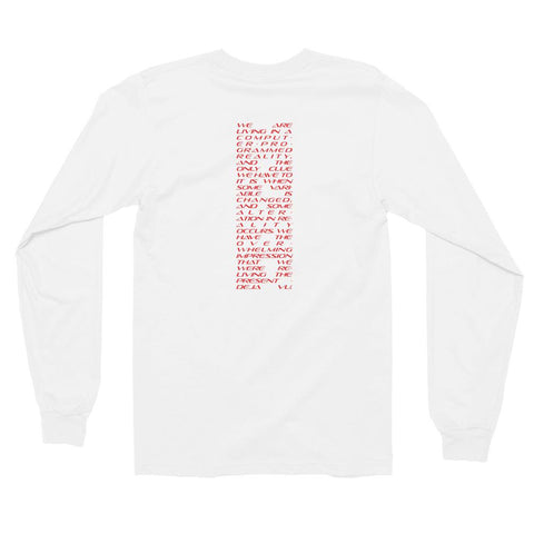 NOCTURNAL (VOL 1) LONG-SLEEVE