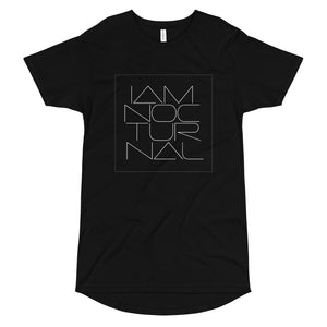 IAMNOCTURNAL T-SHIRT (Future I)
