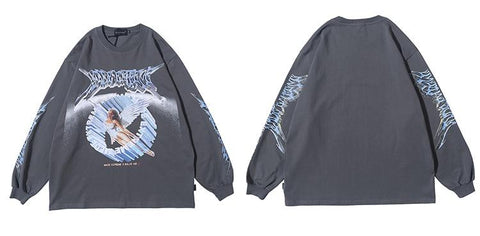 EXTREME ANGEL LONG SLEEVE