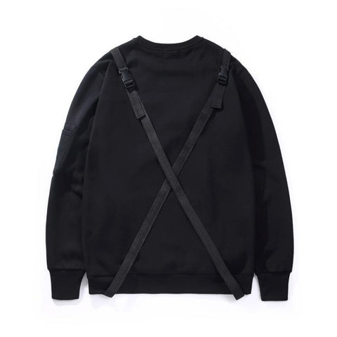 MERCENARY SWEATSHIRT