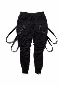 Affordable Techwear Pants