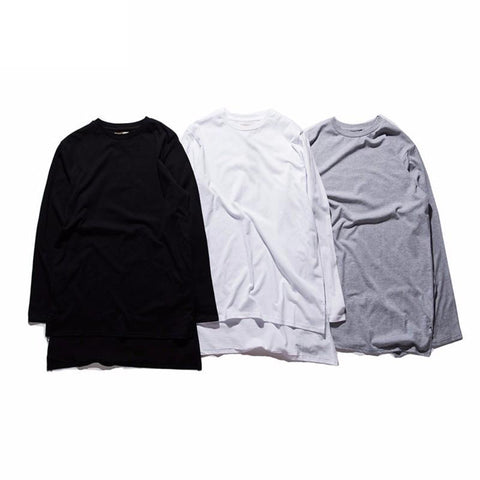 EXTENDED LONG SLEEVE