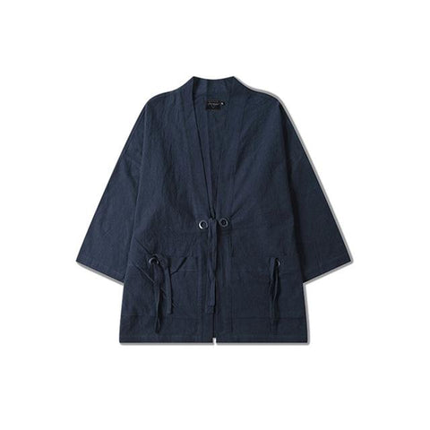 NOCTURNAL JAPANESE COAT