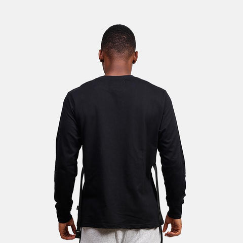 STRAP LONG SLEEVE