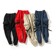 CYBER EMISSARY JOGGERS