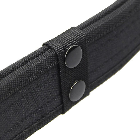 STANDARD TACTICAL BELT