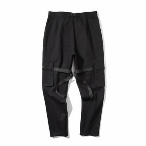 CYBER SOLDIER CARGO TROUSERS