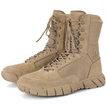 TREK TACTICAL BOOTS