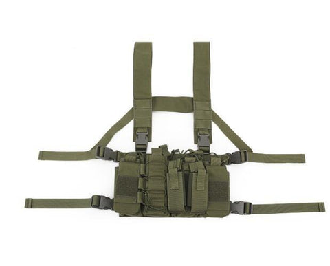TACTICAL AMMO VEST