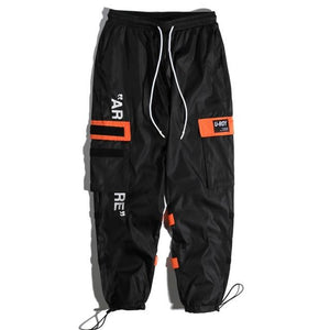 AUGMENTED CYBER JOGGERS