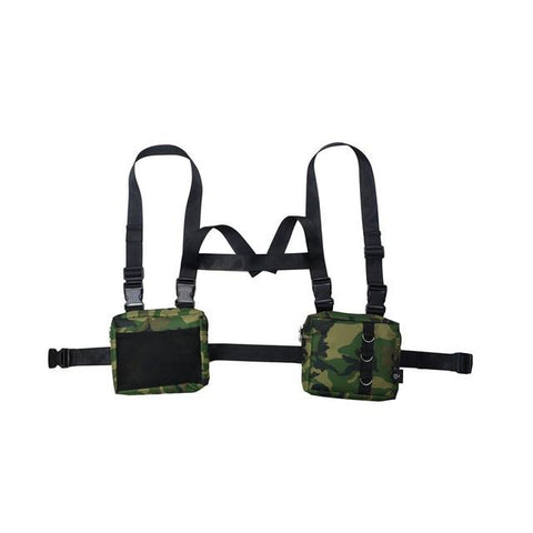 TACTICAL WAIST PACKS
