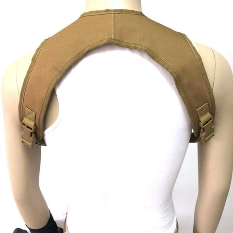 TACTICAL CHEST SLING STRAP