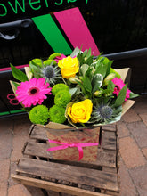 Seasonal Florist Choice Flower Gift Box