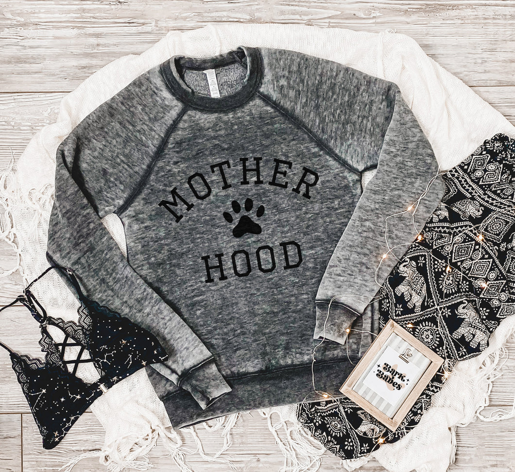 Mother Hood Sweatshirt