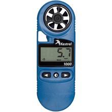 Kestrel 1000 Hand-Held Wind Meter