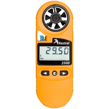 Kestrel 2500 Hand-Held Weather Meter (& Night Vision)