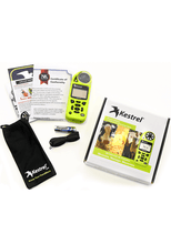 Kestrel 5000AG Livestock Environmental Meter unboxing