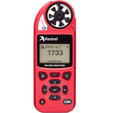 Kestrel 5100 Racing Weather Meter front view