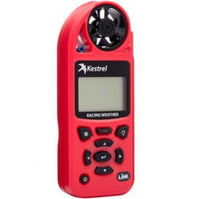 Kestrel 5100 Racing Weather Meter side view