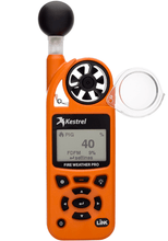 Kestrel 5400FW Fire Weather Meter Pro WBGT with LiNK