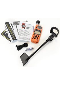 Kestrel 5400FW Fire Weather Meter Pro WBGT with LiNK Unboxing