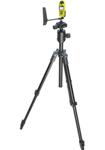 Kestrel 5500AG Agriculture Weather Meter on tripod