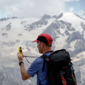 Kestrel 5500 Weather Meter mountain climber