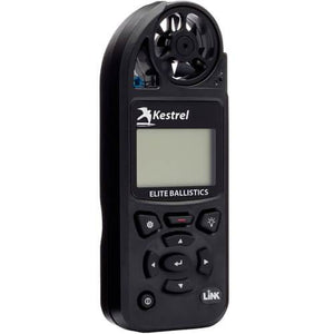 Kestrel 5700 Elite Weather Meter with Applied Ballistics side view