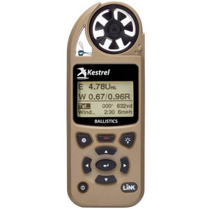 Kestrel 5700 Ballistics Weather Meter (with LiNK)
